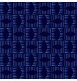 seamless checked texture vector image