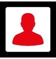 Account Icon vector image vector image