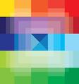 color scheme vector image vector image