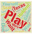The PS3 Games Mystery text background wordcloud vector image vector image