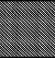 carbon fiber texture seamless background vector image