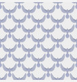 dove flying bird seamless pattern vector image