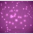 Wireframe Technology Background