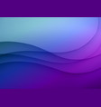 gradient colors background vector image