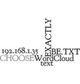 we are exactly where we choose to be text word vector image vector image
