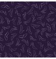 seamless fashion women shoes pattern vector image