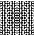 abstract grid seamless pattern vector image