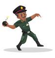 army man cartoon