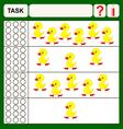 0915 5 task 1 v vector image vector image