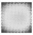 monochrome texture vector image vector image