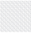 paper cells vector image vector image