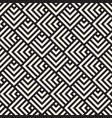 seamless lines pattern modern stylish vector image vector image