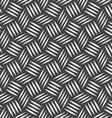 bicycle pattern vector image vector image