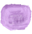 Purple real watercolor texture background
