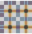 Seamless tartan patterns vector image vector image
