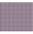 Seamless vichy pattern vector image vector image