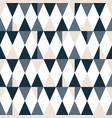 seamless modern triangle pattern geometric vector image
