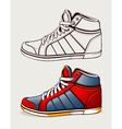 shoes sneakers