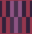 vertical purple blue shades stripes print vector image vector image