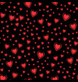 valentine 45 vector image vector image