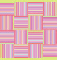 Fabric ornament seamless tartan pattern square