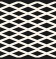 diamond seamless geometric pattern texture vector image vector image