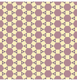 Seamless abstract pattern Texture with triangles vector image