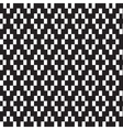 Squares seamless pattern vector image