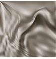 Abstract Texture Beige Silk vector image vector image
