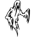 ghost - halloween set vector image vector image