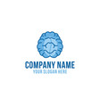 brain coffee logo designs inspiration isolated on vector image