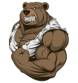 Ferocious Bear athlete