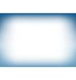 Snorkel Blue Copyspace Background vector image vector image