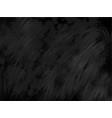 blackboard chalkboard texture empty blank black vector image