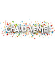 Hot sale paper banner vector image vector image