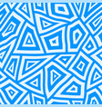 seamless abstract pattern simple background vector image