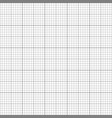 grid pater graph background vector image vector image