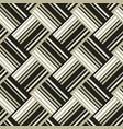 strip geometry backdrop vector image vector image