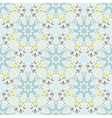 seamless vintage luxury pattern for fabric vector image vector image