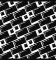 subway brick tile wall vector image