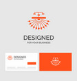 business logo template for optimization site site vector image vector image