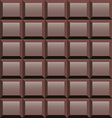 chocolate2 vector image vector image