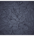 Seamless abstract hand-drawn texture vector image