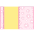 Scrapbook elements and backgrounds vector image