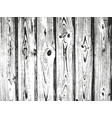 distressed overlay wooden bark texture vector image vector image
