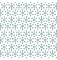 happy christmas background snowflakes winter vector image vector image