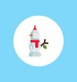 snowman icon sign symbol vector image vector image