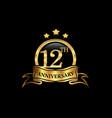 12 year anniversary celebration anniversary