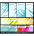 Abstract background templates for Covers vector image