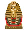Great Sphinx vector image